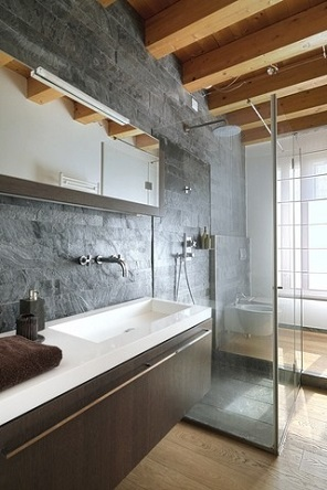 Wetroom InstallationSolutions in Brimstage