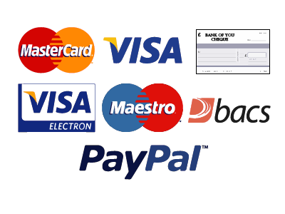 Bearded Dragon Payment Methods