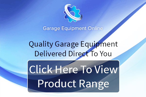 Budget Garage Equipment in the United Kingdom