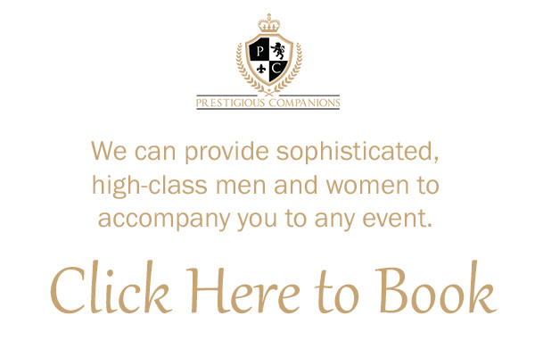 Liverpool Companions- Sophisticated men and women for any occasion