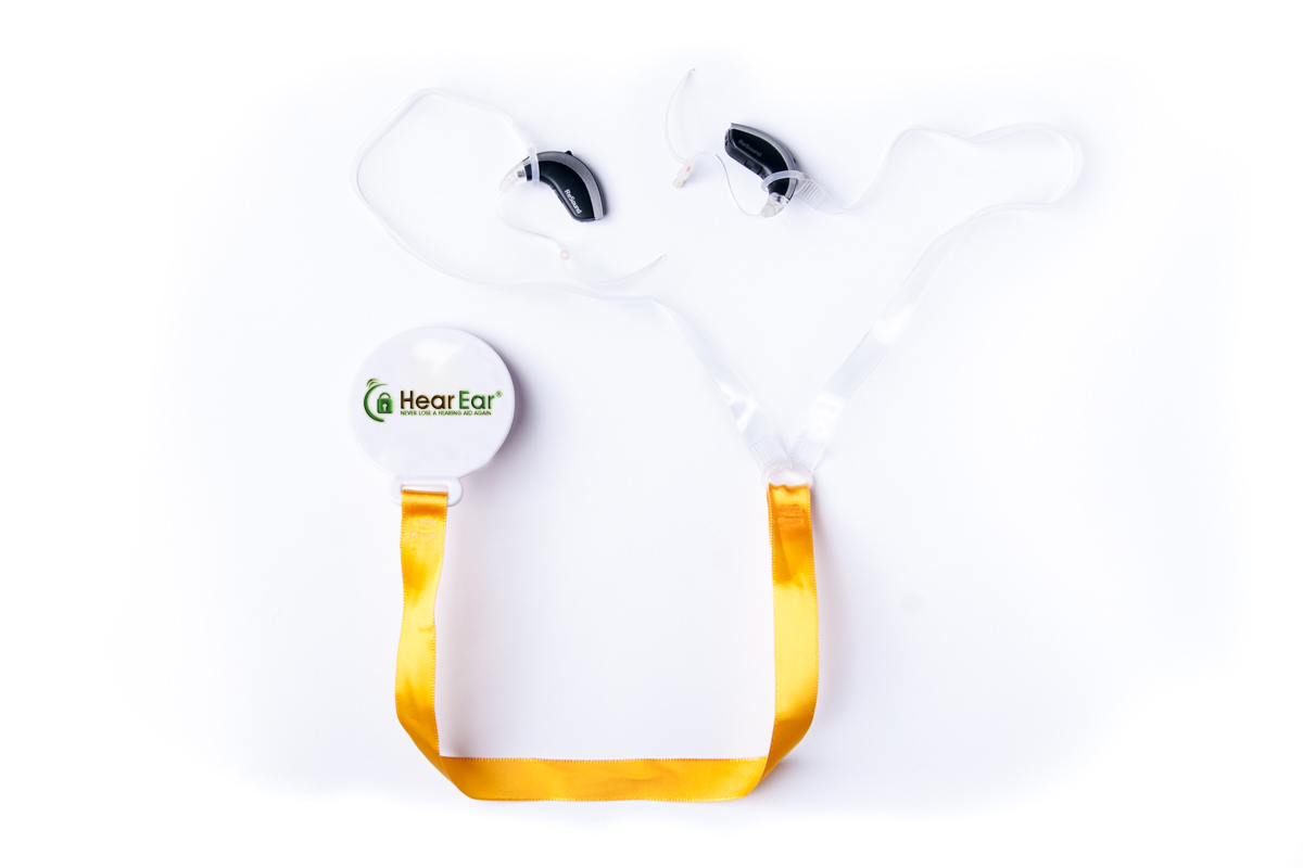Hear Ear Device