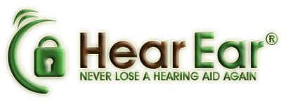 Hear Ear Logo