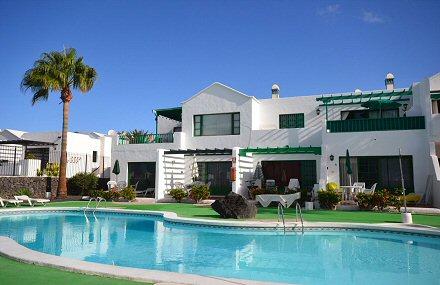 Lanzarote Apartment Rentals
