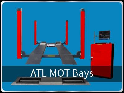 ATL MOT Bays