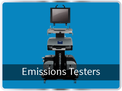 Emissions Testers