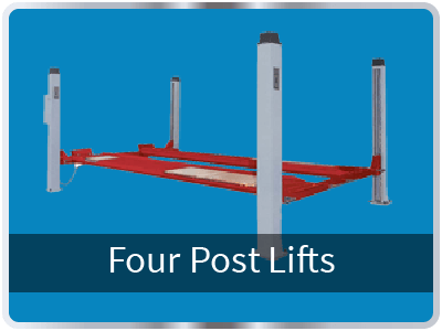 Four Post Lifts