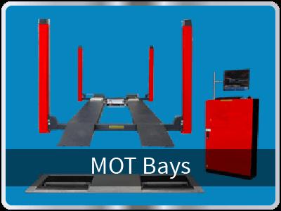 MOT Bays