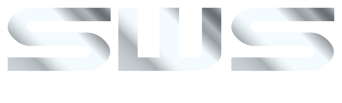 SWS Garage Equipment Logo
