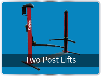 2 Post Lifts